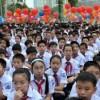 THÔNG BÁO TUYỂN SINH VÀO LỚP 6 TRƯỜNG THCS TÂN HỘI, NĂM HỌC 2017-2018