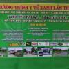 Chương trình khám bệnh, phát thuốc miễn phí, tặng quà cho nhân dân xã Tân Hội